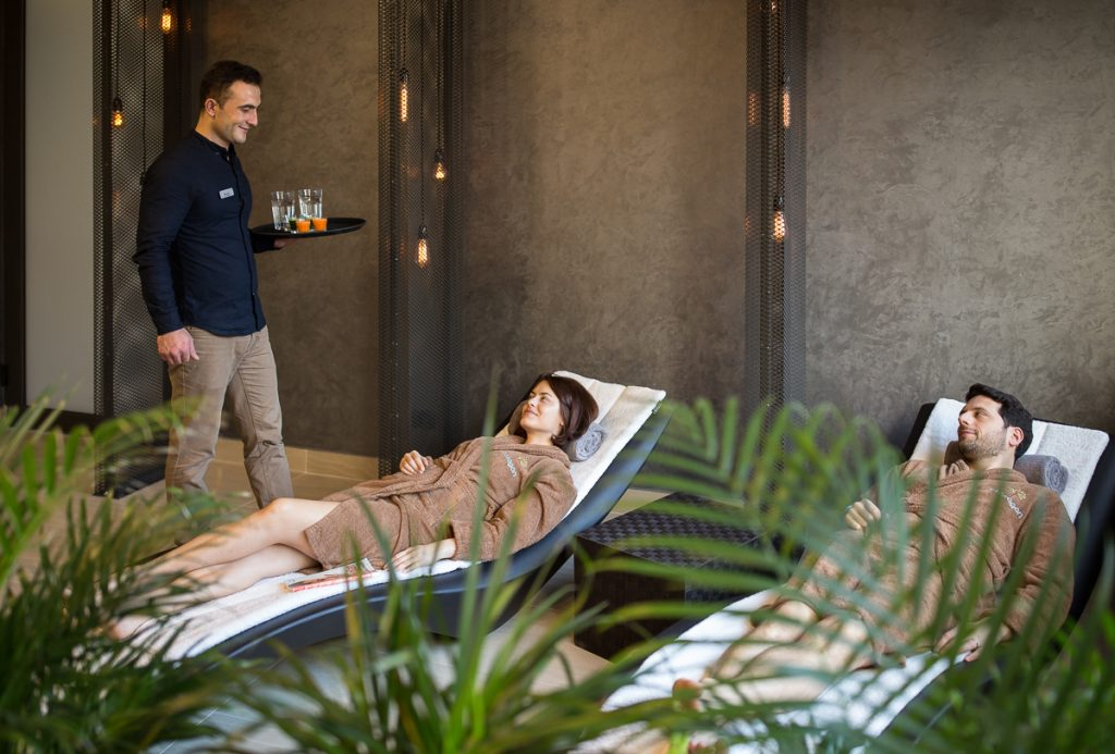 Oferte speciale Atasagon - Detox & Wellbeing Center