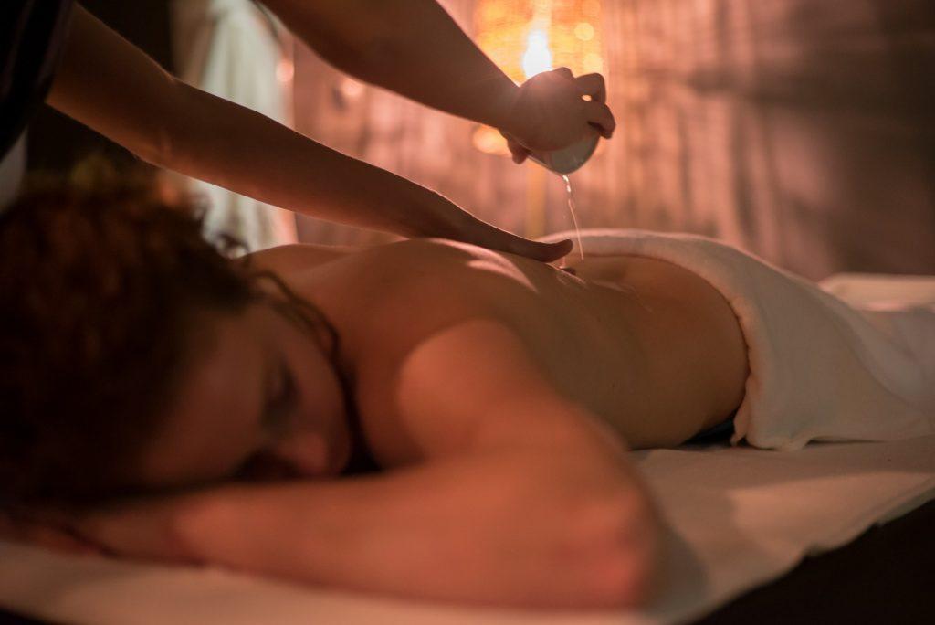 Terapii romanesti la Grand Santerra SPA