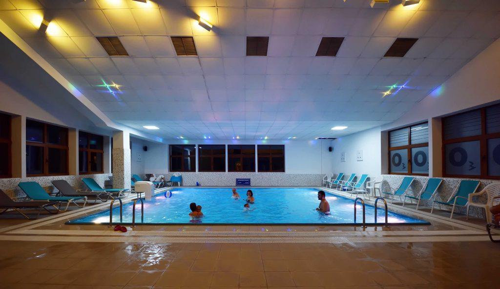 Oferte speciale - O3Zone Hotel & SPA 4*, Baile Tusnad