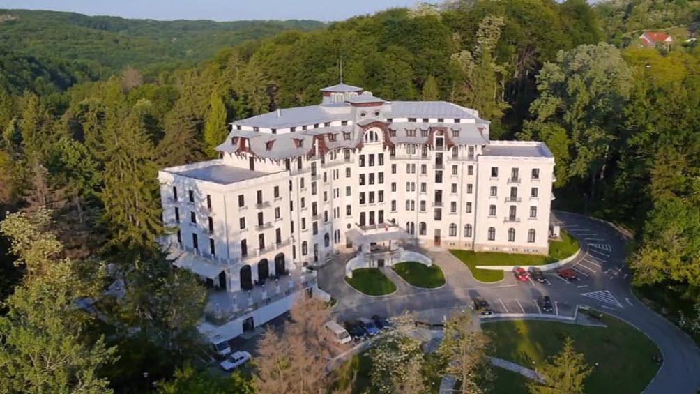 Oferte speciale Spa Hotel Palace, Baile Govora