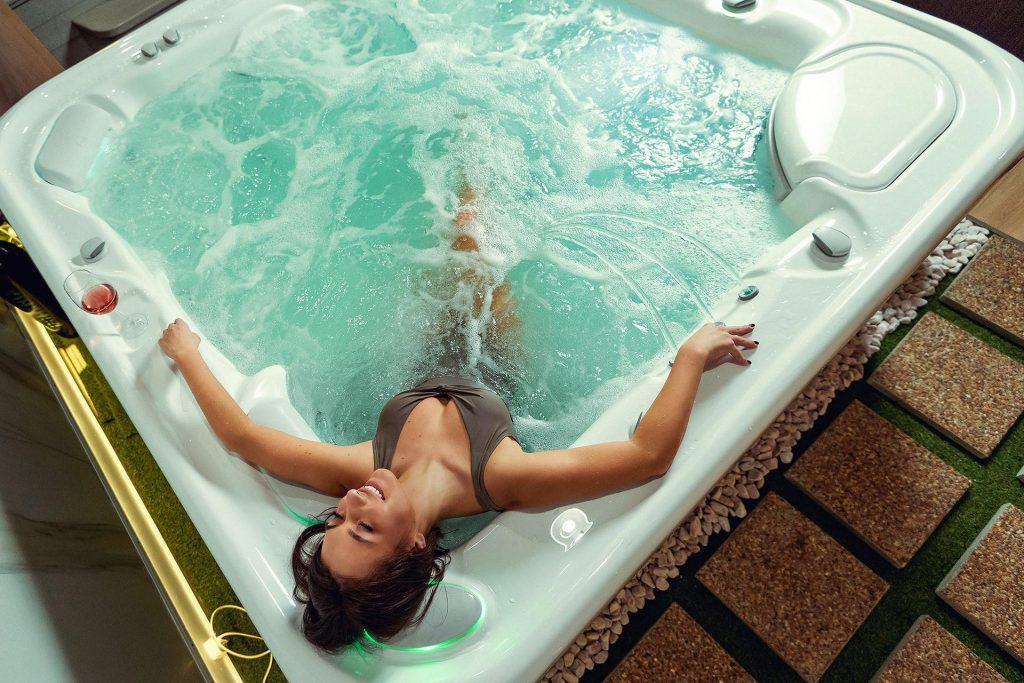 Cea mai buna metoda de deconectare – hidroterapia de acasa
