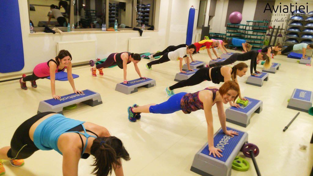 7 Cele mai frecvente greseli in sala de fitness