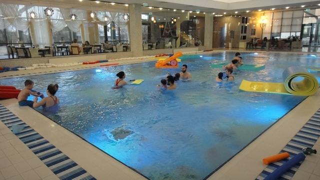 5 Activitati distractive pentru copii pe timp de vara