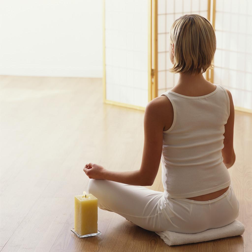 Meditatia in practica
