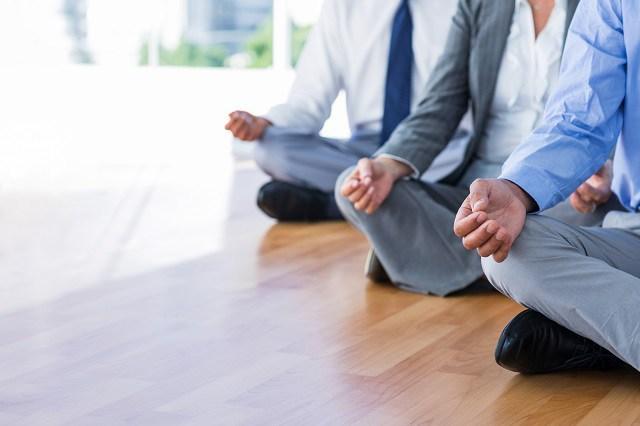 5 motive mai putin stiute pentru care este bine sa practici yoga