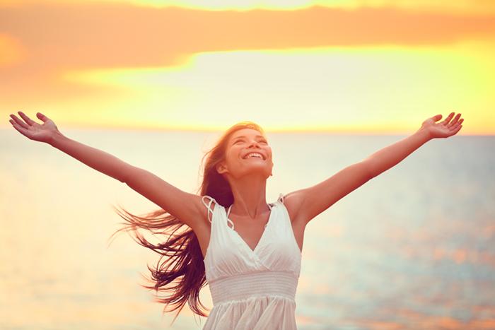 De ce este recunostinta benefica pentru sanatate