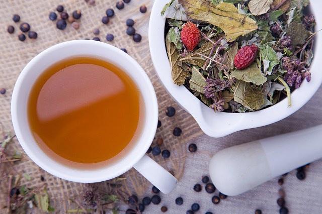 Alimente si ceaiuri pentru o piele sanatoasa si un ten frumos