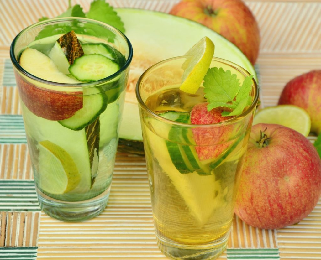 Apa cu castraveti - elixir pentru sanatate si vitalitate
