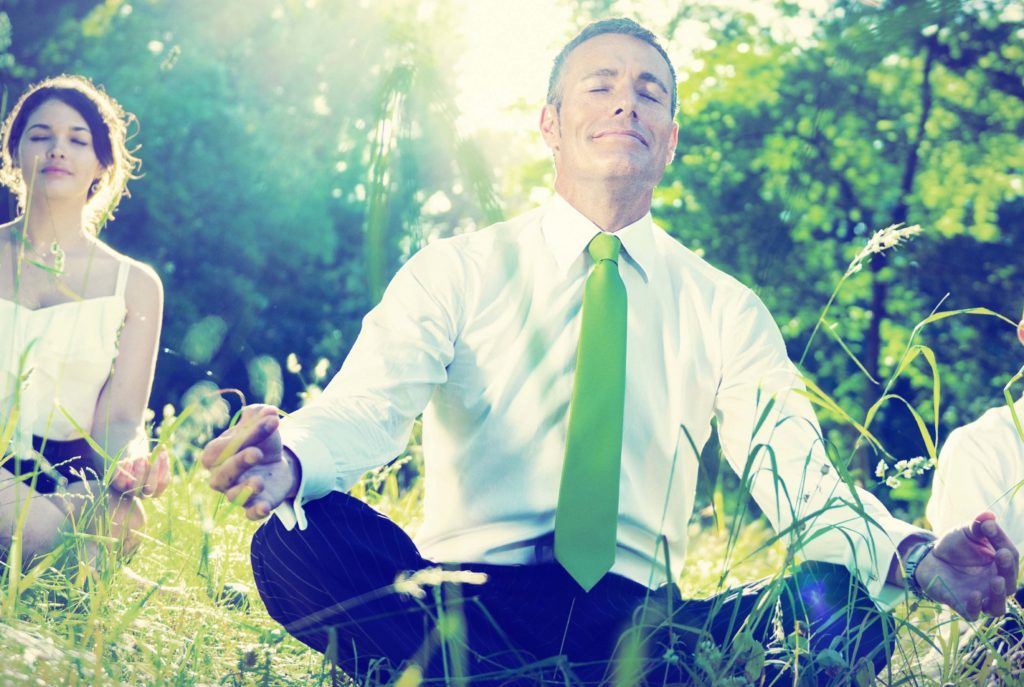 6 pasi catre o meditatie reusita