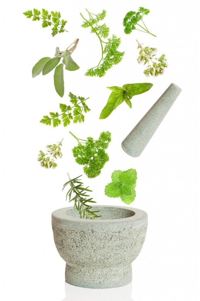 Top 3 alimente pentru detoxifierea de primavara