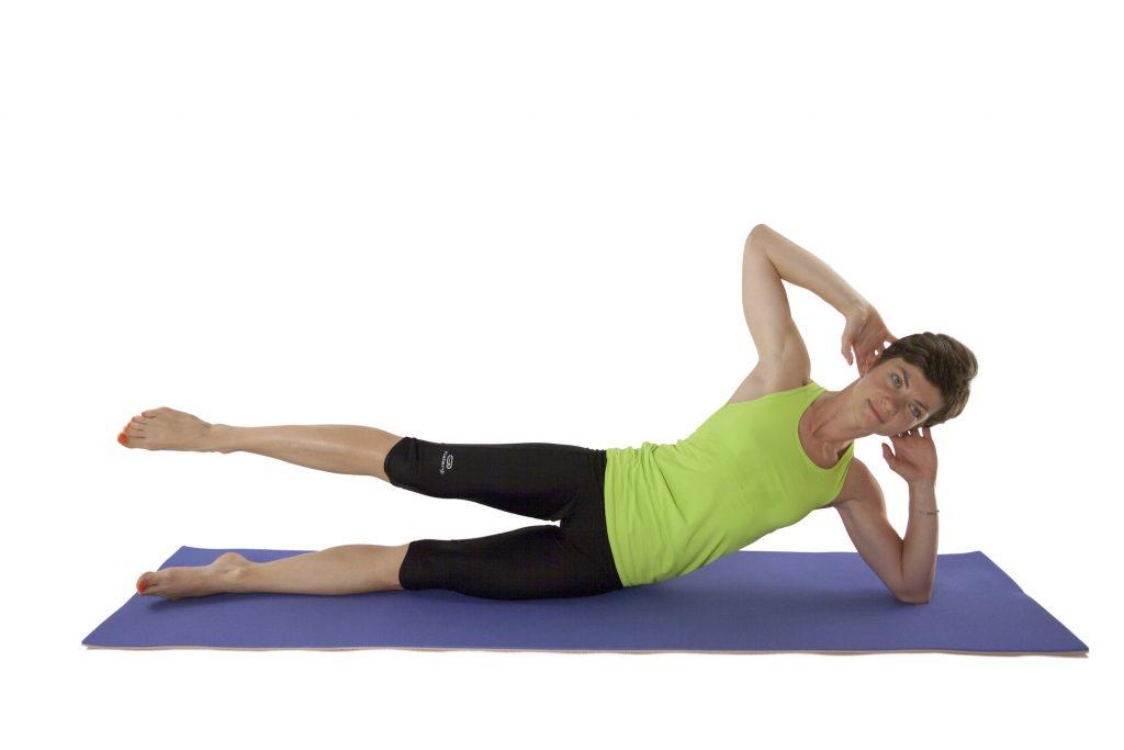Pilates - un antrenament cu principii
