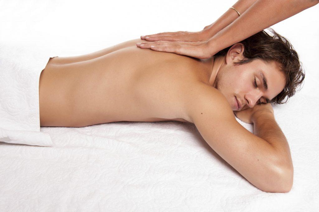 Forme moderne de masaj