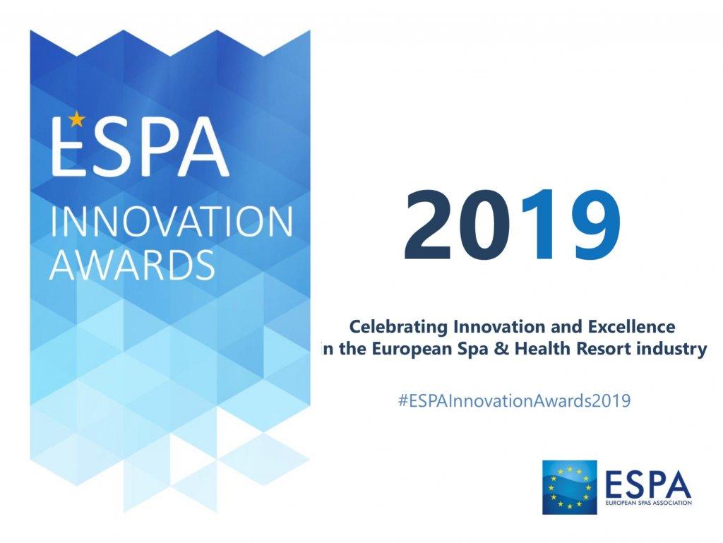 Premiile de inovare ESPA 2019