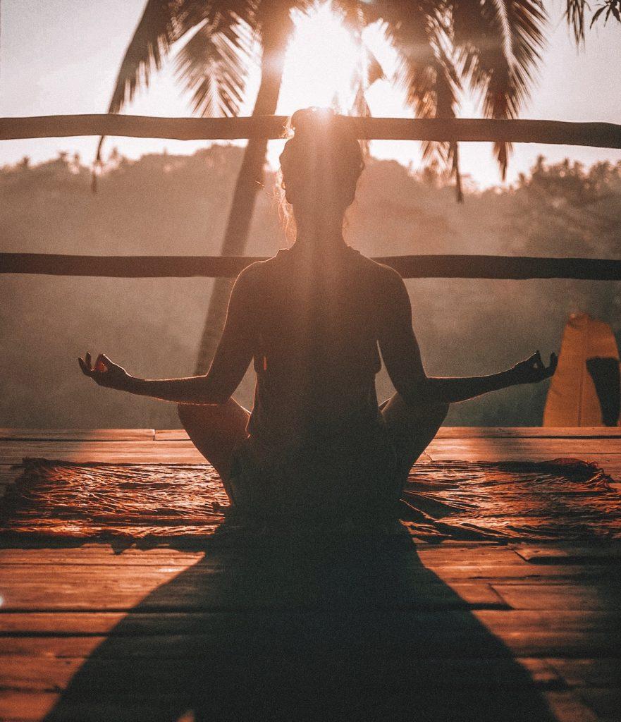 Mici obiceiuri zen care aduc armonia în viața ta