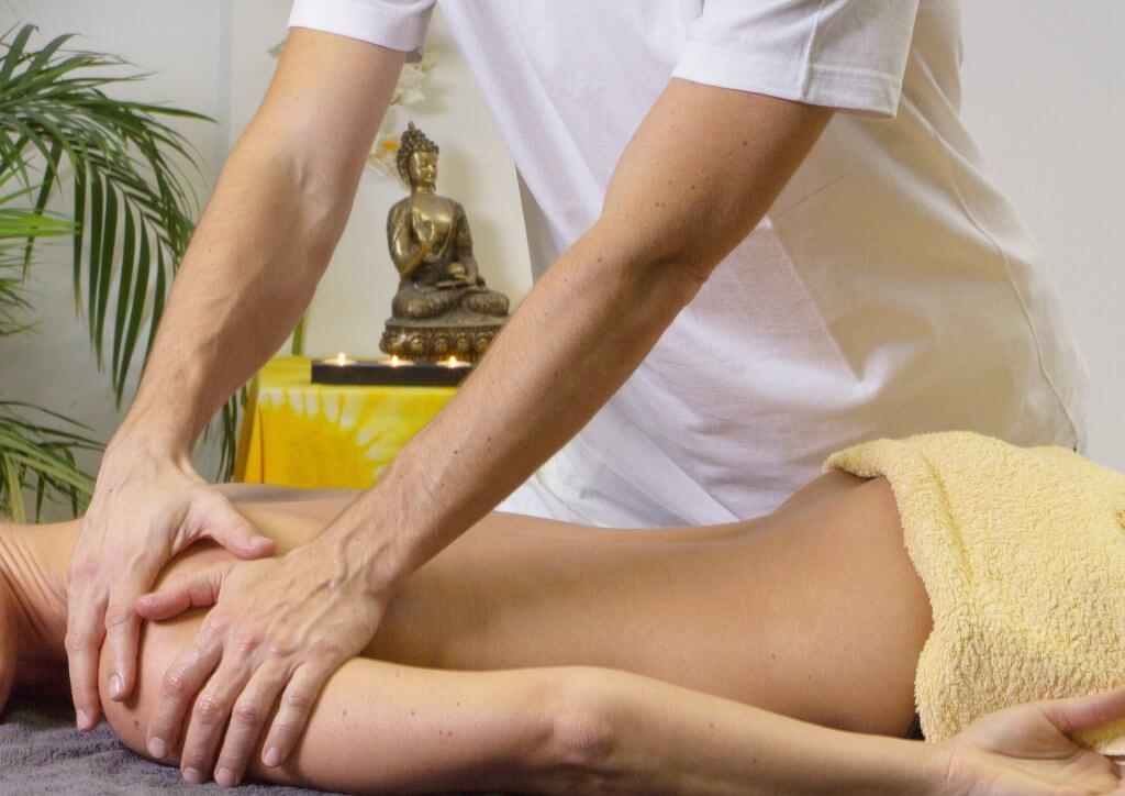 Masajul terapeutic în recuperarea medicală