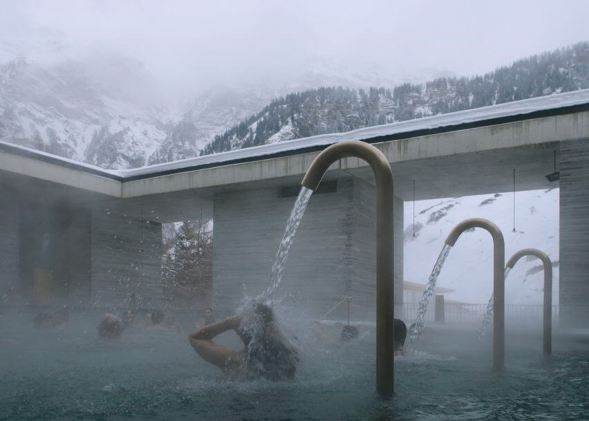 Image result for vals thermae
