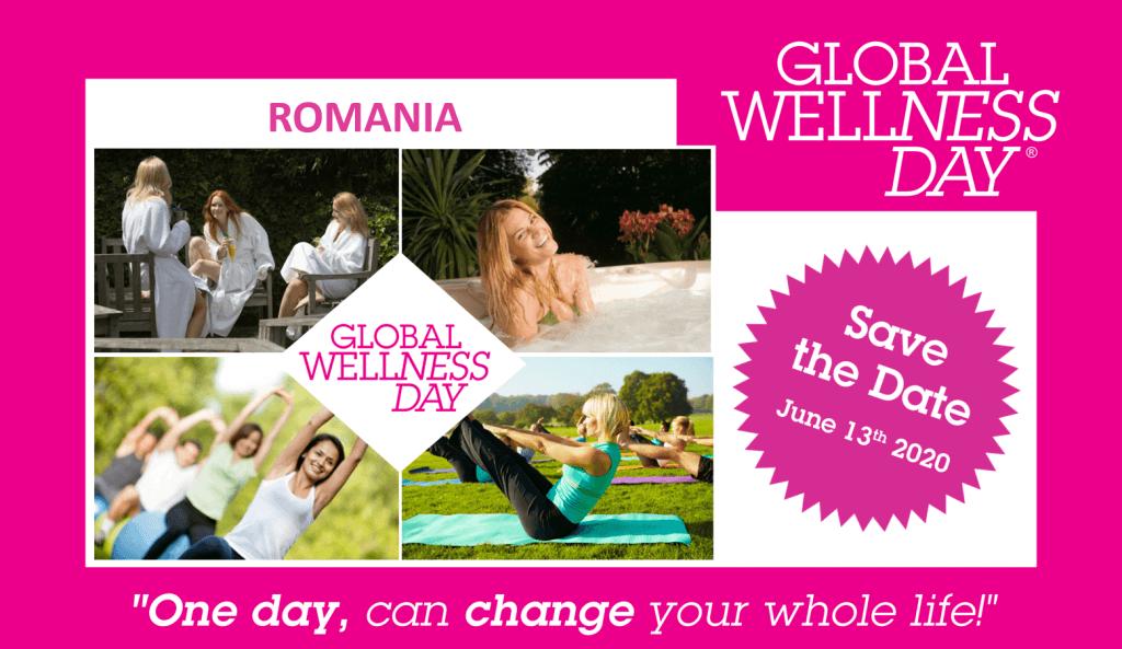 De ce sa participi la Global Wellness Day in 2020